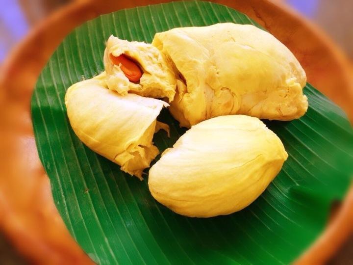 Durian Import