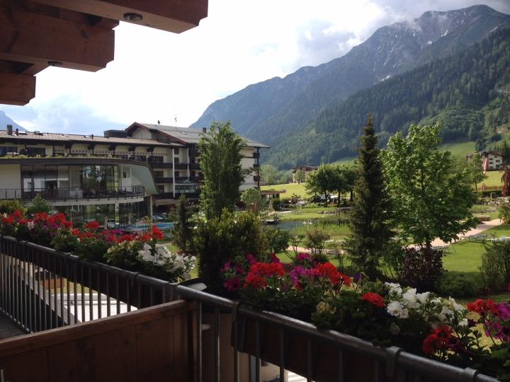 Kristal hotel achensee