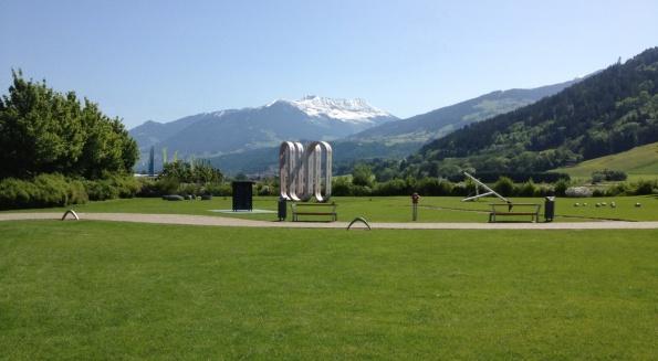 Innsbruck-Swarovski