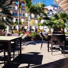 resort sekitar