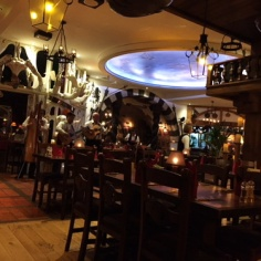 ambience don quichotte