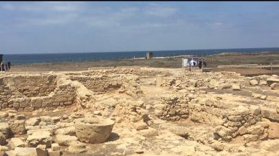 pengalian arkeologi