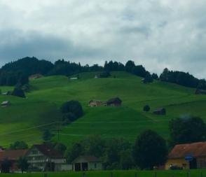Pemukiman Appenzelle