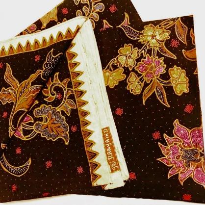batik tulis sri karyaind